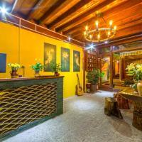 Lijiang Lian Yu Mountain Inn