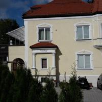 Gästehaus Peterhof & FEWO