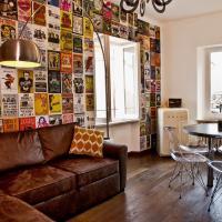 Casa Malichi - Rètro Apartment - Rock