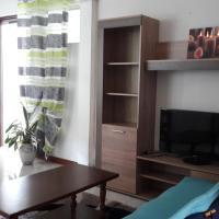 Appartement Hibiscus Martinique