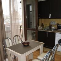 Apartment on Nikoladze