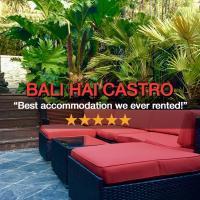 Bali Hai Castro