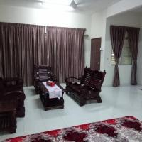 Homestay Murah Al Qarni Seri Manjung 3