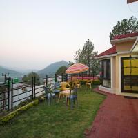 OYO 9399 Home Valley View 2BHK Villa Sattal
