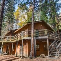 17B Tyler's Timber Lodge