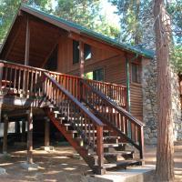 24 Wawona Cabin