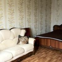 Apartment on pr. Bratyev Korostelevykh