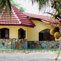 Ayikoo Beach House