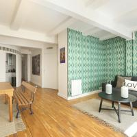 Sublime appartement Bld Saint Germain
