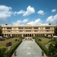 Mundota Fort & Palace