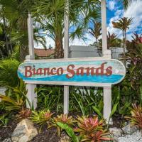 Bianco Sands Resort by Beachside Management