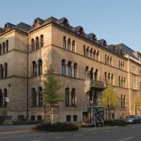 Goethezimmer Notenbank