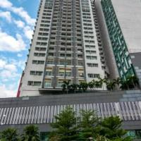 cozy Apartments at Taragon Bukit Bintang