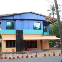 Sanam Beach House