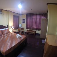 Kalesa Inn