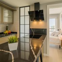 Apartamentos Dubamar