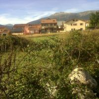 Parque Sierra Norte