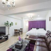 Alex Apartment in Shinsaibashi 1001