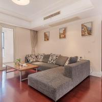 Zhongyang Jingcheng Service Apartment