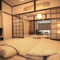 Apartment in Higashikomagata J25