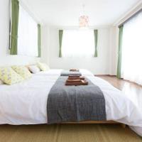 Apartment in Narihira D61
