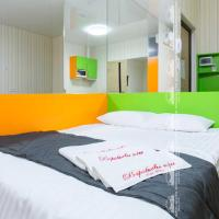 Apart-Hotel Vorobyovy Gory