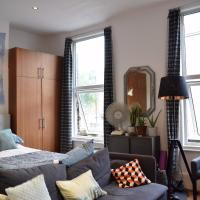 3 Bedroom Apartment in North London