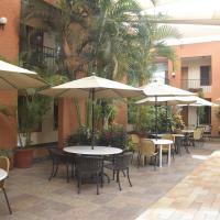 Hotel Anturium