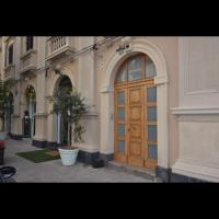 argentieri 29/Zona Teatro-Municipio