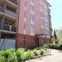 A spacious two-bedroom apartment in Pakkala, Vantaa. (ID 10187)