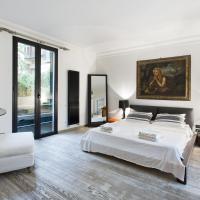 Luxury Torrearsa House