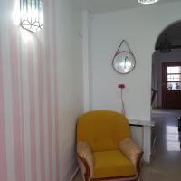 Alojamiento Albulaci