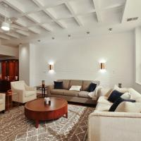 Lavish 2BR Apartment in South Loop