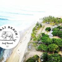 Upali Beach Surf Resort