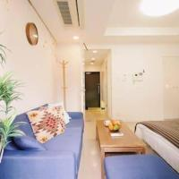 Uhome Apartment in Chuo GZ207