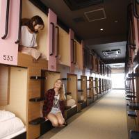 Y's Cabin Yokohama Kannai