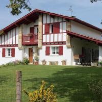 Holiday home Chemin d'Orgenbidea