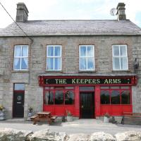 The Keepers Arms