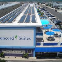 Concord Suites
