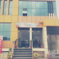 Hotel Shagun Residency Neemrana