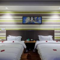 INSAIL Hotel (Huangpu DaSha More Branch)