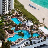 Trump International Beach Resort Opens In New Window Sunny Isles
