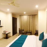 Hotel Capital @ Airport