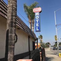 Stallion Motel