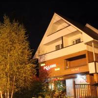 Курортный отель Родник 7