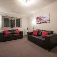 HLS - Silverburn Cottage Apartment