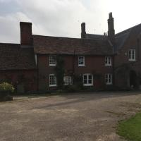 Aldham Old Rectory