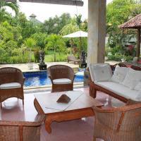 3 bedroom villa Di Uma