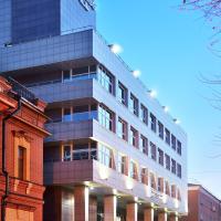 Отель Бизнес Холл