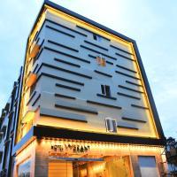 Hotel Vybrant